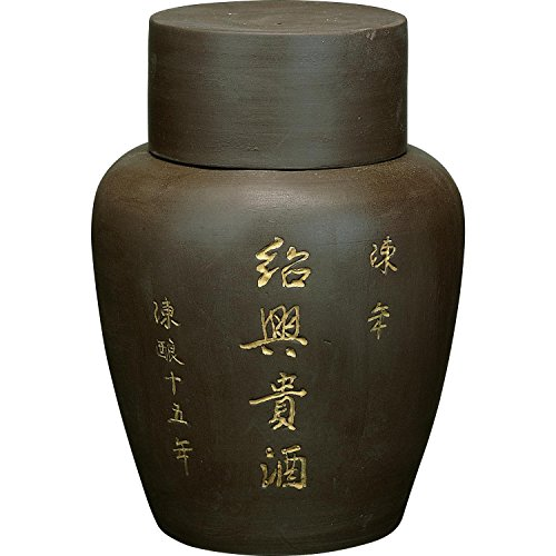 陳年紹興貴酒 15年 壺 3000ml