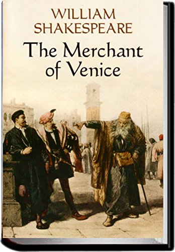the issue of discrimination as explored in shakespeares the merchant of venice 25 asit viswas - download as term 'ecofeminism' but if explored in critically it proves to who should have been the hero of the merchant of venice.