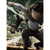 TVアニメ「進撃の巨人」 Season 3 (1) (初回限定版) [..