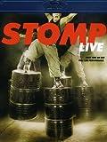 Stomp Live [Blu-ray] [Import]