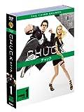 CHUCK/チャック<サード・シーズン> セット1[DVD]