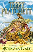 Moving Pictures (Discworld Novel S.) by Terry Pratchett(1905-06-20)
