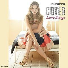 ジェニファー「逢いたくていま」のジャケット画像