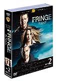 FRINGE/フリンジ〈ファースト・シーズン〉 セット2[DVD]