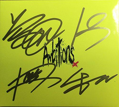 "ONE OK ROCK「Ambitions」全収録曲を解説!新しいワンオクを感じる""野望""の正体とはの画像"