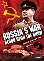 Russia's War: Blood Upon the Snow [DVD] [Import]