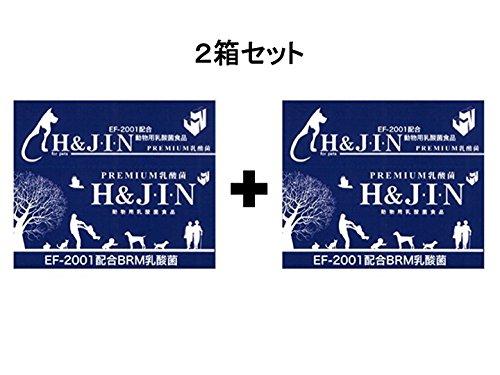 Premium 乳酸菌 H&JIN 動物用乳酸菌食品 (1g...