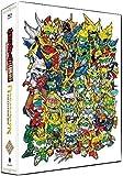 SDガンダム三国伝 BraveBattleWarriors コレクションボックス (Blu-ray BOX)