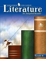 Jamestown Education, Adapted Literature, Student Edition Grade 6 (JT ADAPTED LITERATURE SERIES)