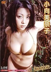 小向美奈子 Atmosphere [DVD]