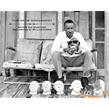 Voices Of Mississippi: Artists & Musicians Documented By William Ferris (3Cd/Dvd/Book)