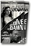 Sundown & We Dive at Dawn [VHS] [Import]