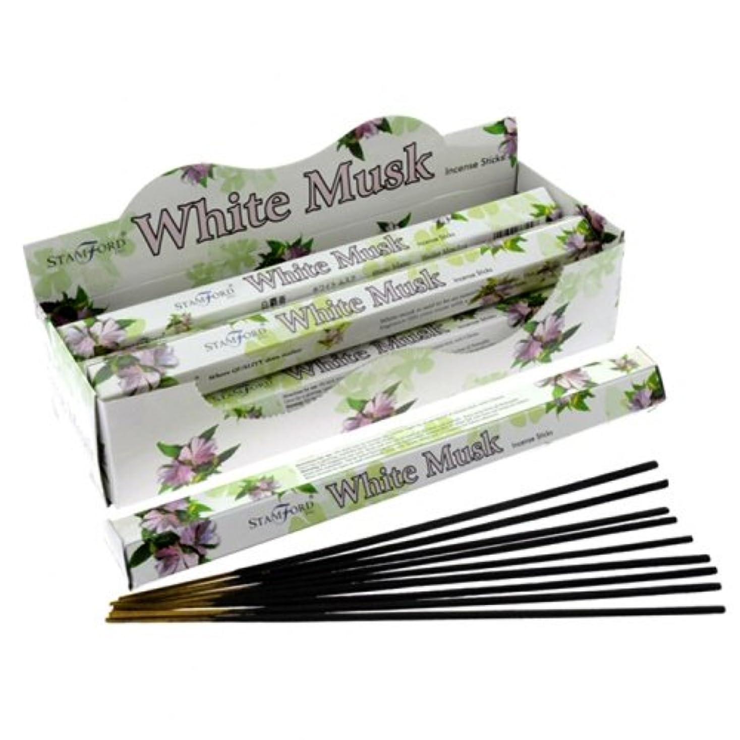 変成器信者取り戻すStamford Relaxing Range Incense Sticks (Whole Case)