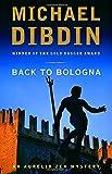 Back to Bologna (Aurelio Zen Mystery Series)
