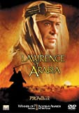 アラビアのロレンス [DVD] 画像