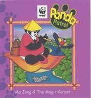 Ma Jong and the Magic Carpet (Panda Patrol)