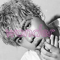 Rude-α「wonder」のジャケット画像