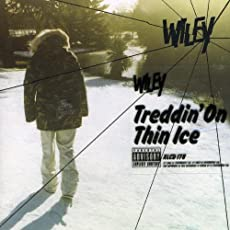Treddin' on Thin Ice