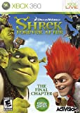 「Shrek Forever After (輸入版)」の画像