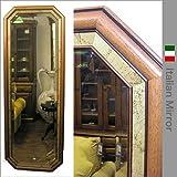 イタリア姿見ミラー【定番鏡】イタリア製の姿見ミラーはアンティーク 姿見や壁掛け 姿見 全身鏡 姿見など豊富