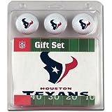 McArthur Houston Texansゴルフギフトセット