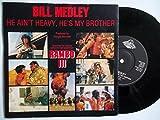 He ain't heavy, he's my brother ('Rambo III') / Vinyl single [Vinyl-Single 7'']