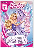 Barbie & the Magic of Pegasus / [DVD] [Import]