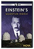 NOVA: Einstein's Quantum Riddle [DVD] [Import]