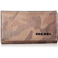 (ディーゼル) DIESEL メンズ キーケース CAMOLEAT KEYCASE P - wallet X05834PS998