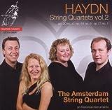Haydn: String Quartets Vol.2 by Haydn (2009-04-14)