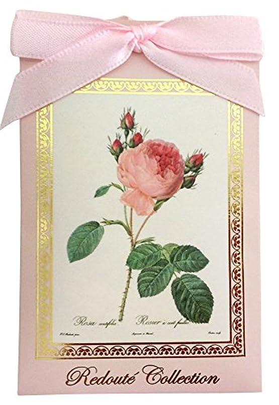 乗って生き物オーバーランカメヤマキャンドルハウス ルドゥーテ サシェ スイートローズの香り 芳香期間約1ヶ月