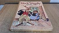 Uncle Wiggily book