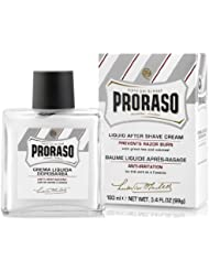 Proraso Proraso Liquid Cream After-Shave 3.4oz by Proraso [並行輸入品]