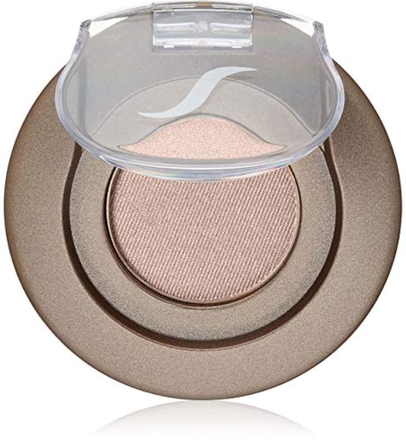 狂乱メイエラ変化Sorme' Treatment Cosmetics Sorme化粧品ミネラルボタニカルアイシャドー、0.05オンス 0.05オンス フラッシュ