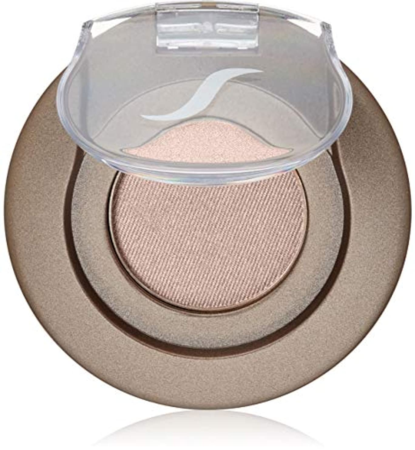 対象うっかり調整するSorme' Treatment Cosmetics Sorme化粧品ミネラルボタニカルアイシャドー、0.05オンス 0.05オンス フラッシュ
