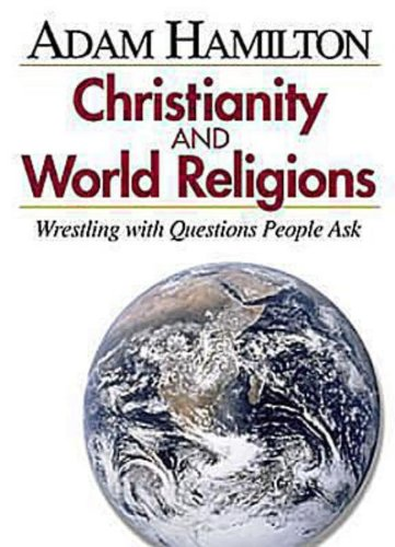 Christianity and World Religions DVD: Wrestling with Questions People Ask