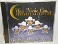 Una Noche Con by Conjunto Primavera