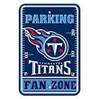 JTD企業AP-PSNN-TITANSタイタンズ駐車場サイン