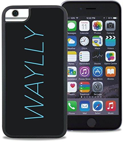【WAYLLY】iPhone 7/8/6s/6 対応兼用ケー...