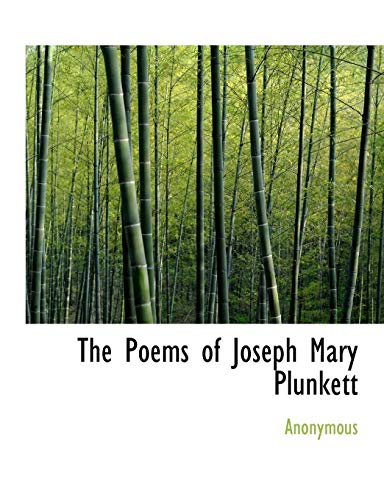 Download The Poems of Joseph Mary Plunkett 1115353756