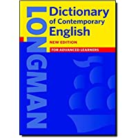LONGMAN DICTIONARY OF CONTEMPORARY ENGLISH (5E): PAPER