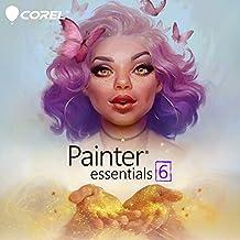 Corel Painter Essentials 6(最新)|ダウンロード版