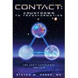 Contact: Countdown to Transformation - Book