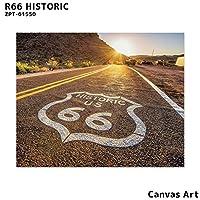 アート JIG キャンバスアート Canvas Art R66 HISTORIC ZPT-61550 絵画