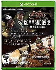 Commandos 2 & Praetorians: HD Remastered Double Pack (輸入版:北米) - Xbo