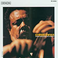 Mingus With Orchestra