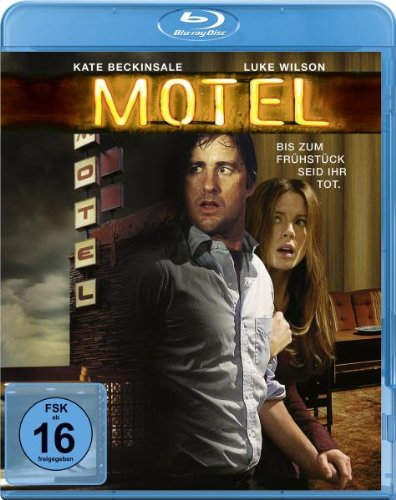 Motel [Blu-ray] [Import allemand]