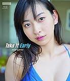 植村あかり Take It Early[Blu-ray/ブルーレイ]
