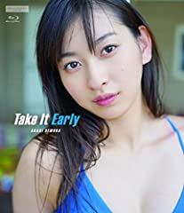 Take It Early [Blu-ray]
