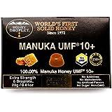 ハニードロップレットマヌカハニーUMF®10+(のど飴) -1箱